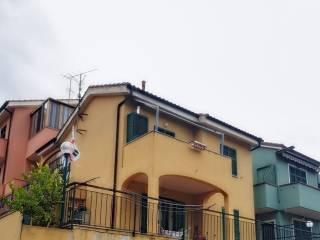 Foto - Villetta a schiera via Provinciale 31, Toirano