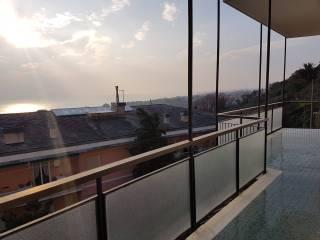 Foto - Appartamento via dal Verme, Quinto, Genova