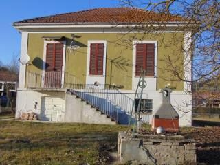 Foto - Villa, da ristrutturare, 138 mq, Incisa Scapaccino