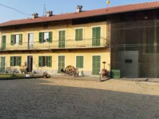 Foto - Rustico / Casale via Antica di Rivoli 31, Collegno