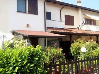 Foto - Villetta a schiera via Mazzini, 3, Casalino