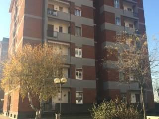 Foto - Trilocale ottimo stato, quarto piano, Settimo Milanese