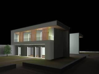 Foto - Villa, nuova, 190 mq, Grisignano di Zocco