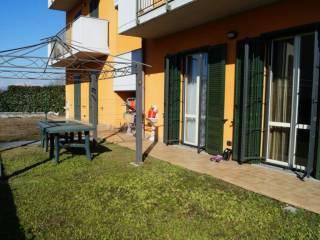 Foto - Bilocale via verdi, Golasecca