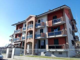 Foto - Appartamento via Tiziano Vecellio, Racconigi
