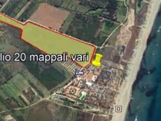 Foto - Terreno edificabile commerciale a Muravera