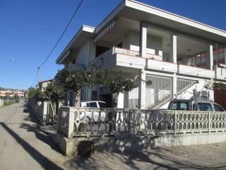 Foto - Appartamento via Melchiorre Delfico, Santa Lucia, Roseto degli Abruzzi