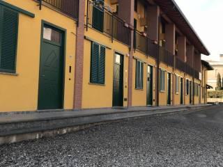 Foto - Casa indipendente via Monte Bianco 5, Vertemate con Minoprio