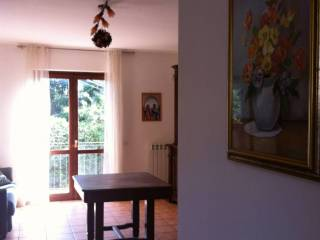 Foto - Villetta a schiera via Rocca Priora, Rocca di Papa