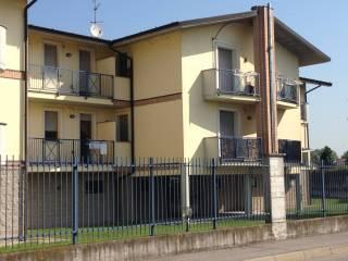Foto - Trilocale via Giovanni Bassi 20, Castiraga Vidardo