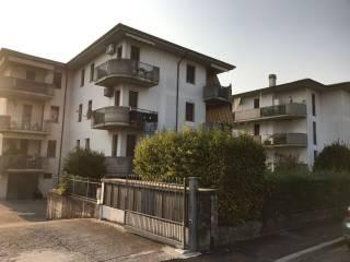 Foto - Quadrilocale via Papa Giovanni XXIII 31, Roccafranca