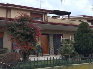 Foto - Villetta a schiera via Ercole de' Roberti 18, Argenta