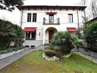 Foto - Casa indipendente viale Cesare Battisti, Cazzaniga - Ospedale, Monza