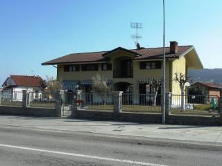 Foto - Villa unifamiliare, ottimo stato, 300 mq, Piasco