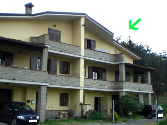 foto  Villa via Provinciale, Prasco