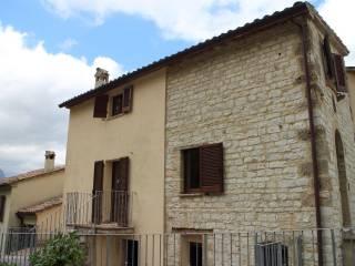 Foto - Casa indipendente Località San Felice 21, San Felice, Sassoferrato