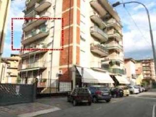 Foto - Trilocale all'asta via Don Lombardi, 21, Ponte San Pietro