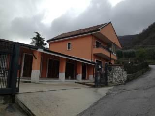 Foto - Villa, buono stato, 200 mq, Laviano