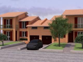 Foto - Villa, nuova, 177 mq, Cava Manara