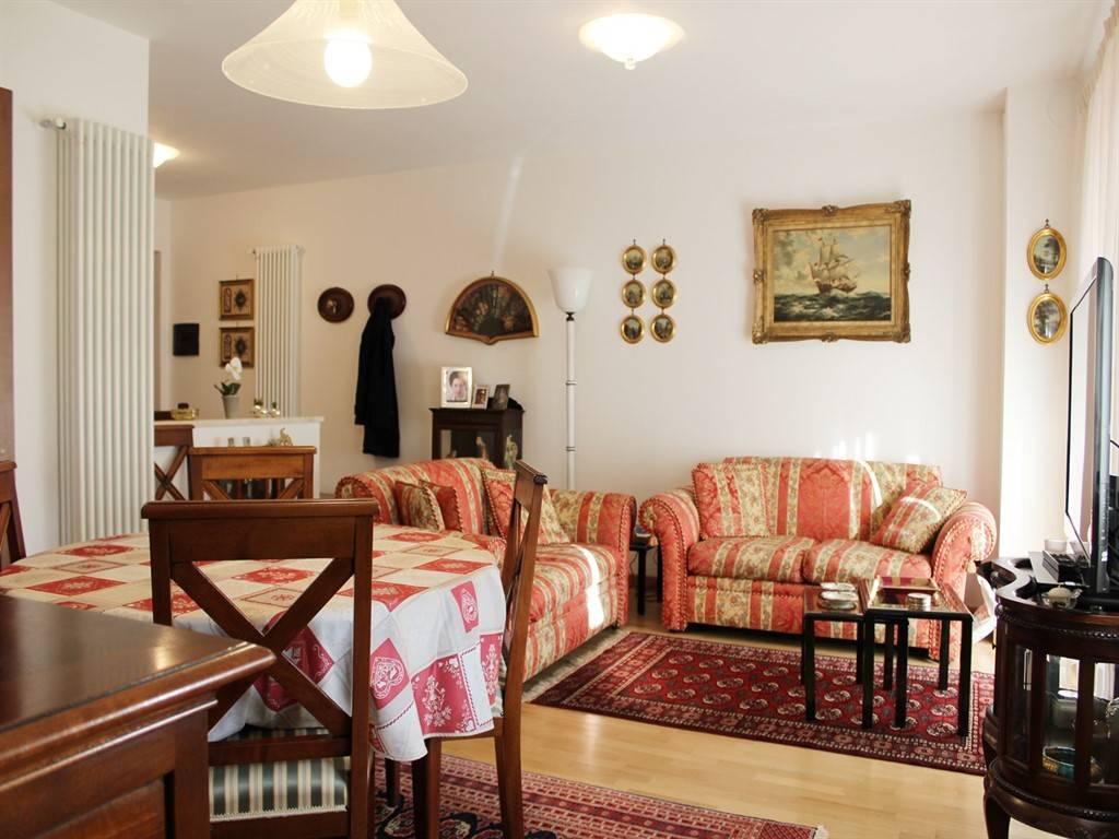 foto soggiorno Appartamento Località Séez, Saint-Pierre
