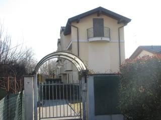 Foto - Trilocale via Bonacalza 96, Oggiona con Santo Stefano