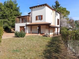 Foto - Villa via Alcide De Gasperi, Montesilvano