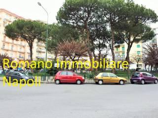Foto - Trilocale piazza Gaetano Salvemini, Bagnoli, Napoli