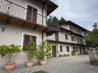 Foto - Villa bifamiliare, ottimo stato, 140 mq, Torre Pellice