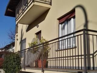 Foto - Villa via Don Brioschi 1, Cazzago Brabbia
