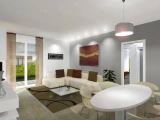 Foto - Villa, nuova, 156 mq, Cartura