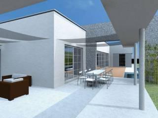 Foto - Villa, nuova, 800 mq, Prevalle