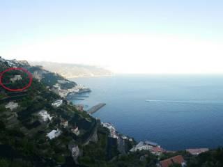 Foto - Rustico / Casale, da ristrutturare, 155 mq, Pastena-lone, Amalfi