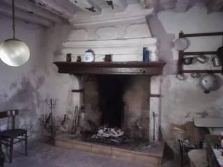 Photo - Country house, to be refurbished, 193 sq.m., Gadesco-Pieve Delmona