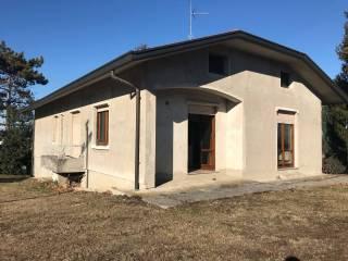 Foto - Villa via Piave 30, Figliaro, Beregazzo con Figliaro