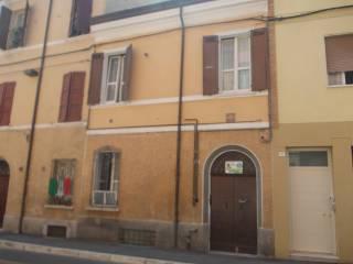 Foto - Palazzo / Stabile via Chiaramonti, Centro città, Cesena