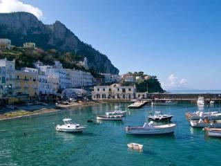 Immobile Affitto Capri
