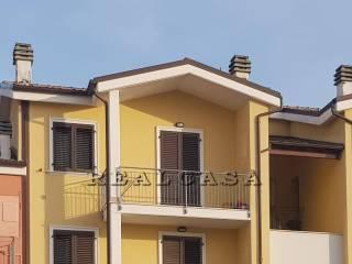 Foto - Trilocale nuovo, secondo piano, Osimo