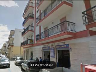 Foto - Quadrilocale via Crocifisso, Giovinazzo