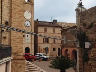 Foto - Trilocale vicolo Forno Vecchio 4, Massignano