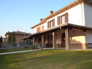 Foto - Villa, ottimo stato, 305 mq, Savignano sul Panaro