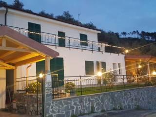 Foto - Villa Località Casareggio, Castiglione Chiavarese