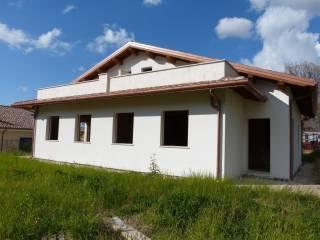 Foto - Villa, nuova, 107 mq, Pitirolo, Nerola