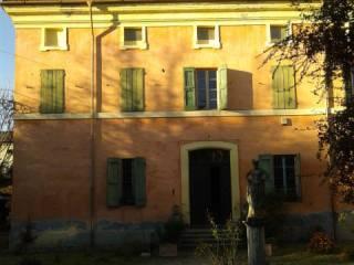 Foto - Villa, ottimo stato, 500 mq, Polesine Zibello