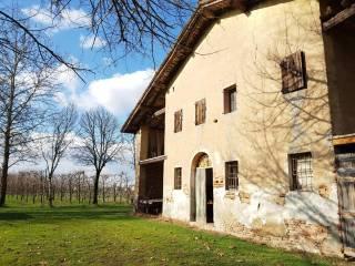 Foto - Rustico / Casale via Pradole, Pieve di Cento