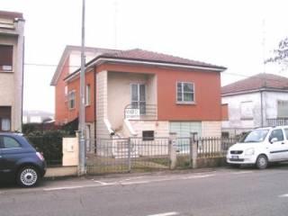 Foto - Villa via Albano Passardi, Bondeno