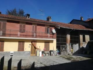 Foto - Casa indipendente via Guglielmo Marconi, Brusasco