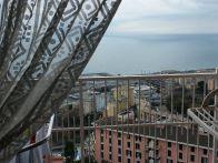 Foto - Trilocale via Vittorina Adaglio, Genova