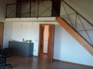 Foto - Quadrilocale nuovo, primo piano, Guidizzolo