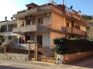 Foto - Villetta a schiera via Materdomini, Nocera Superiore