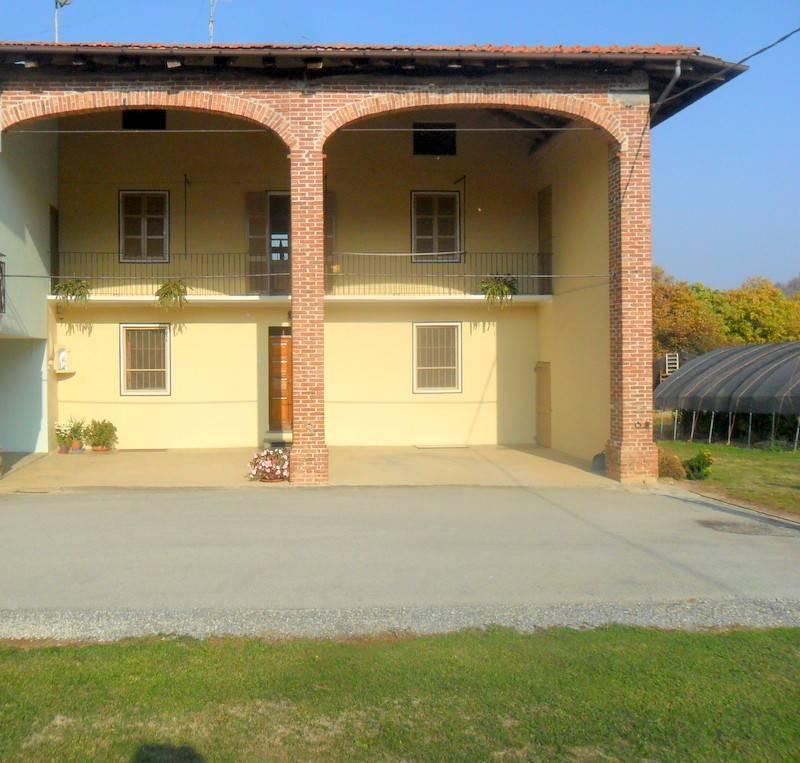 foto esterno Rustico / Casale frazione Montefallonio, Peveragno